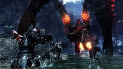 Lost Planet 2 - 1