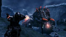 Lost Planet 2 - 2