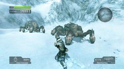 Lost planet ps3 image 1