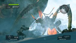 Lost Planet PS3   Image 4