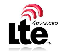 LTE Advanced logo