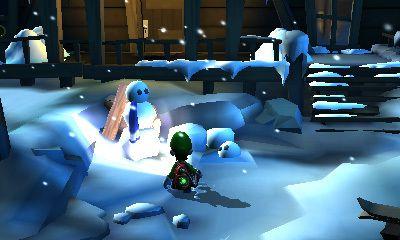 Luigi\'s Mansion 3DS (3)