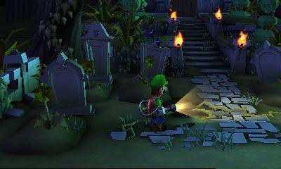 Luigi\'s Mansion 3DS (4)
