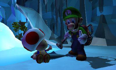 Luigi\'s Mansion 3DS (5)