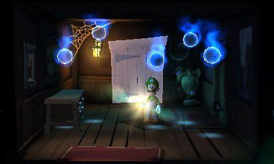 Luigi\'s Mansion 3DS (6)