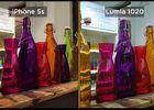 lumia-1020-iphone-5s-bottles