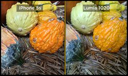 lumia-1020-iphone-5s-close-up-gourd