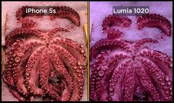 lumia-1020-iphone-5s-octopus