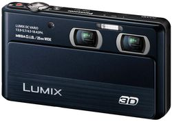 Lumix DMC-3D1 - 1