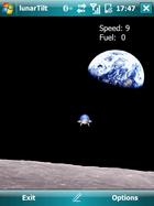 LunarTilt : jeu gratuit pour HTC Touch Diamond
