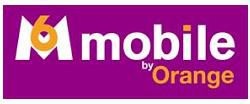 M6 Mobile by Orange