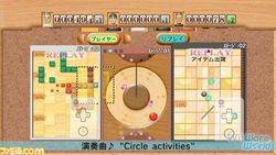 MaboShi : The Three Shape Arcade   1