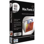 Mac Fonts 2 : de nouvelles polices d'écriture sur votre Mac
