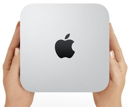 Mac mini juillet 2011