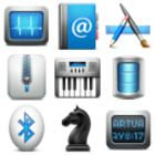 Mac : des icônes Mac sur votre PC Windows
