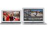 Apple : mise à jour pour les MacBook Air 11 et 13 pouces