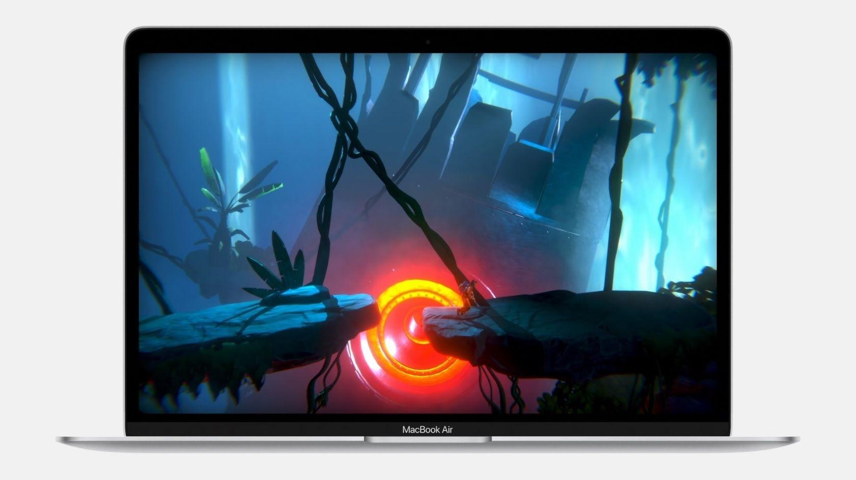 MacBook Air ARM 02