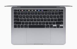 MacBook Pro 13 02