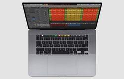 MacBook Pro 16 pouces 02