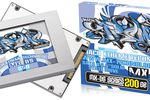 Mach Xtrem Technology MX-DS