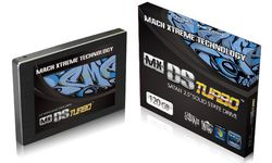 Mach Xtreme MX-SD Turbo Series