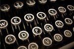 machine-ecrire