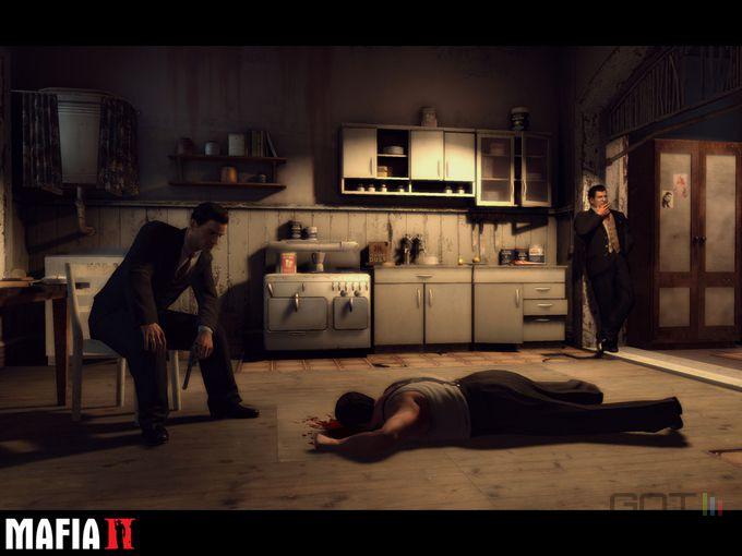 Mafia 2 - Image 2