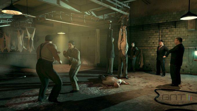 Mafia II - Image 46