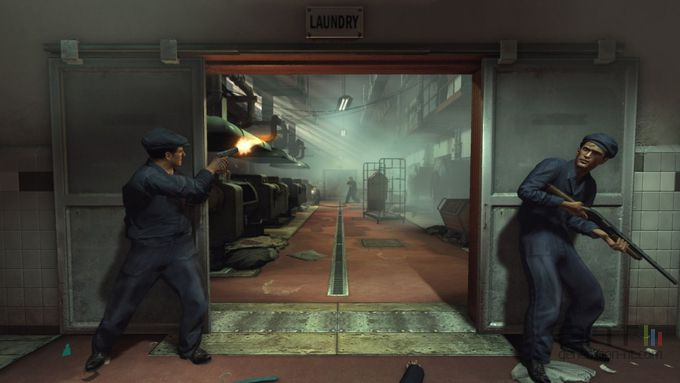 Mafia II - Image 48