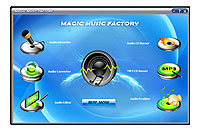 Magic Music Factory screen2