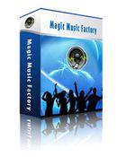 Magic Music Factory : modifier et gérer ses fichiers audio facilement