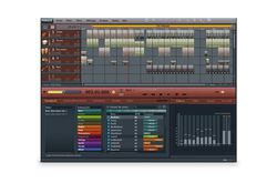MAGIX Music Maker Rock Edition screen 1