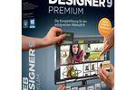 MAGIX Web Designer 9 Premium : des outils créatifs de qualité pour développer votre site