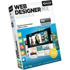 MAGIX Web Designer MX : idéal pour créer rapidement un site web