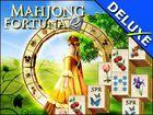 Mahjong Fortuna 2 Deluxe : jouer au Mahjong