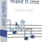 MakeItOne MP3 Album Maker : créer ses propres albums de fichiers MP3