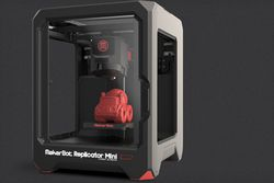 Makerbot imprimante 3D replicator mini