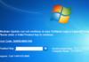 Quand une clé de produit Windows devient une rançon