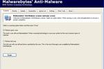 Malwarebytes Anti-Malware 1