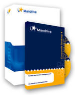 Mandriva corporate desktop