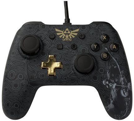 Manette Switch Zelda