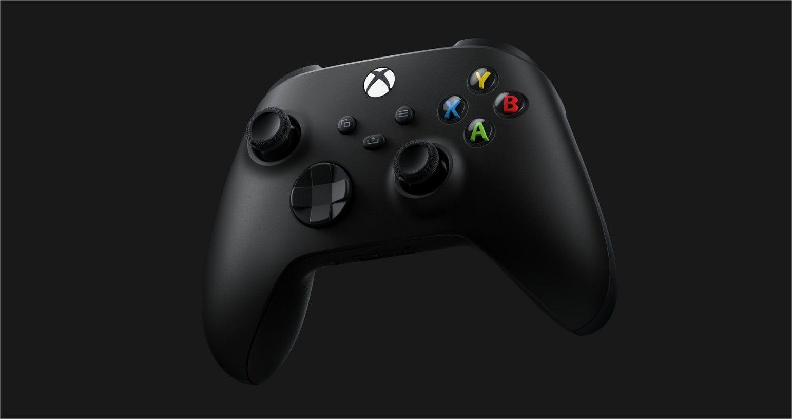 Xbox Series X : le prix en fuite