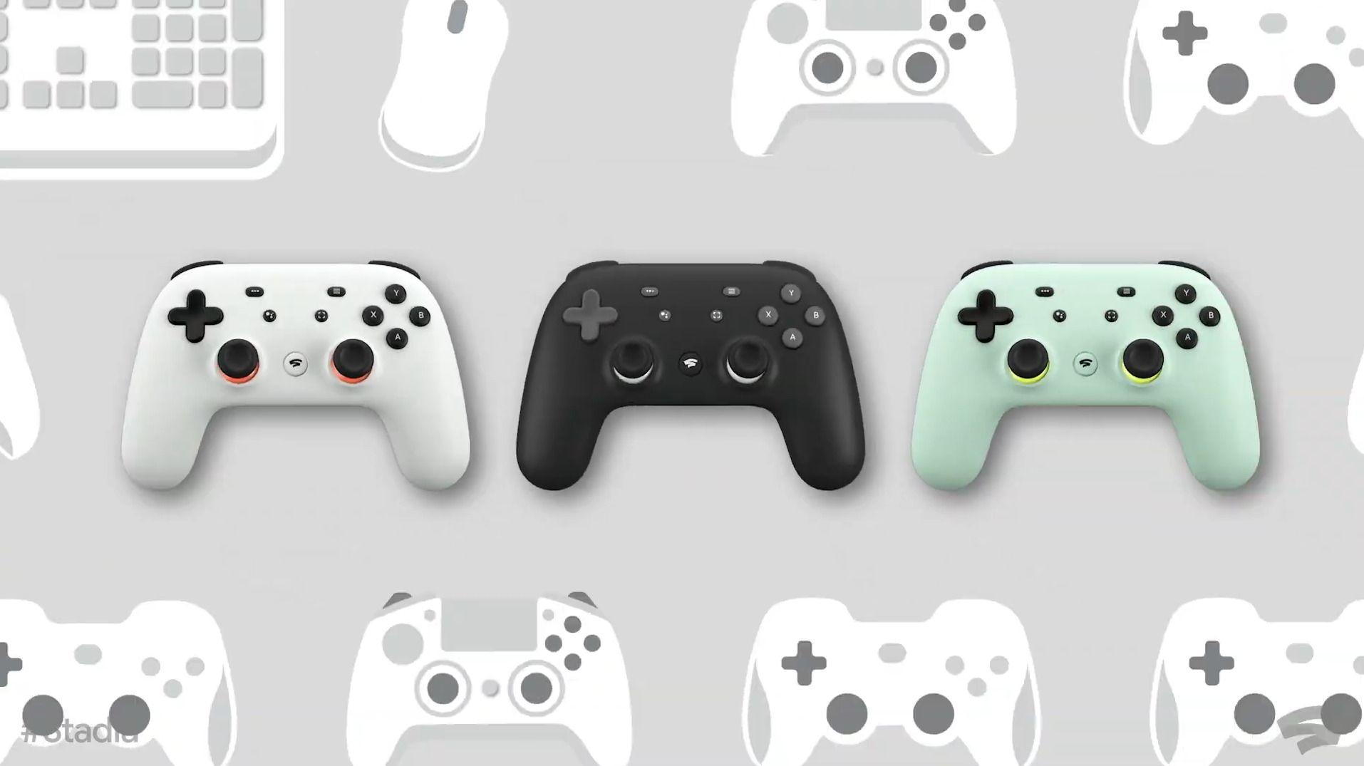 Stadia : le cloud gaming de Google ne séduit pas