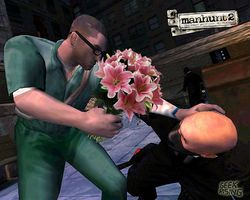 Manhunt 2 fake censure