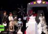 Quand deux robots se marient