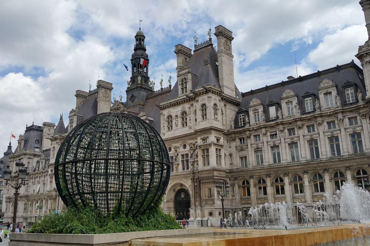 Victime de pornodivulgation, Benjamin Griveaux renonce à la marie de Paris