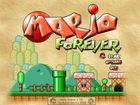 Mario Forever : toujours plus loin dans le monde de Mario
