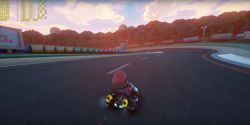 Mario Kart Unreal Engine 4 - 1