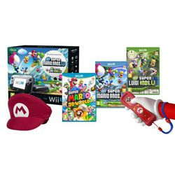 Mario Mega Bundle - 1