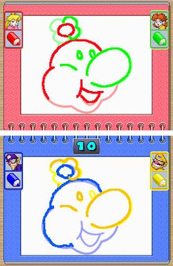 Mario party ds image 9